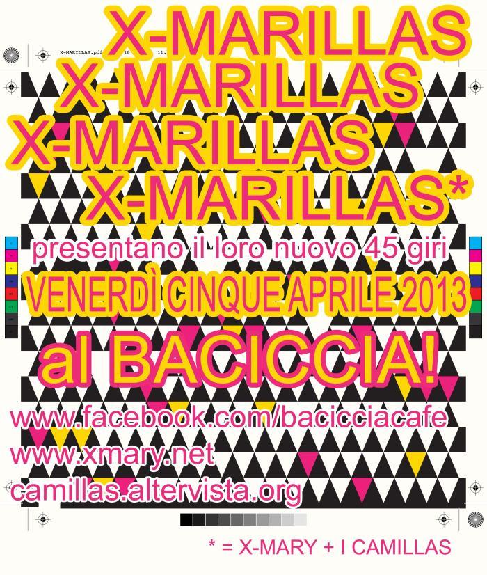 X-MARILLAS